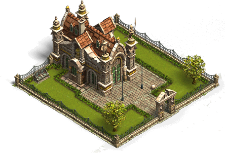 Guild House Level 1